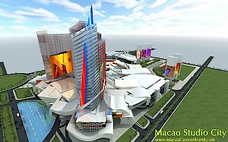 Macau Hotels - Online hotel reservations for Hotels in Macau