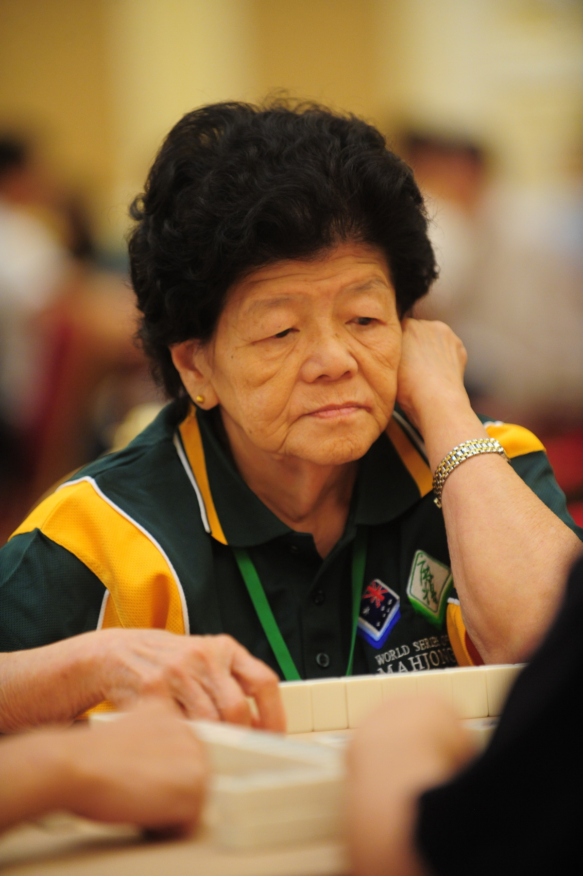 76-year-old-asian-woman-from-australia-who-comes-to-participate-in-her-wheelchair