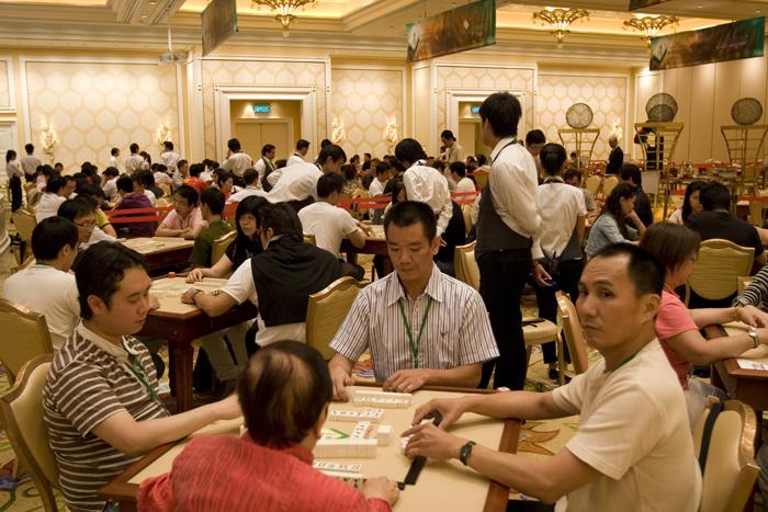 Tables WSOM