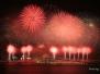 Wynn Macau Opening Fireworks
