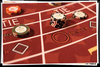Macau Casino World Baccarat Great Learning