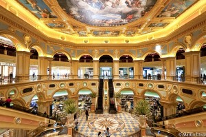 The Venetian Macao (2012)