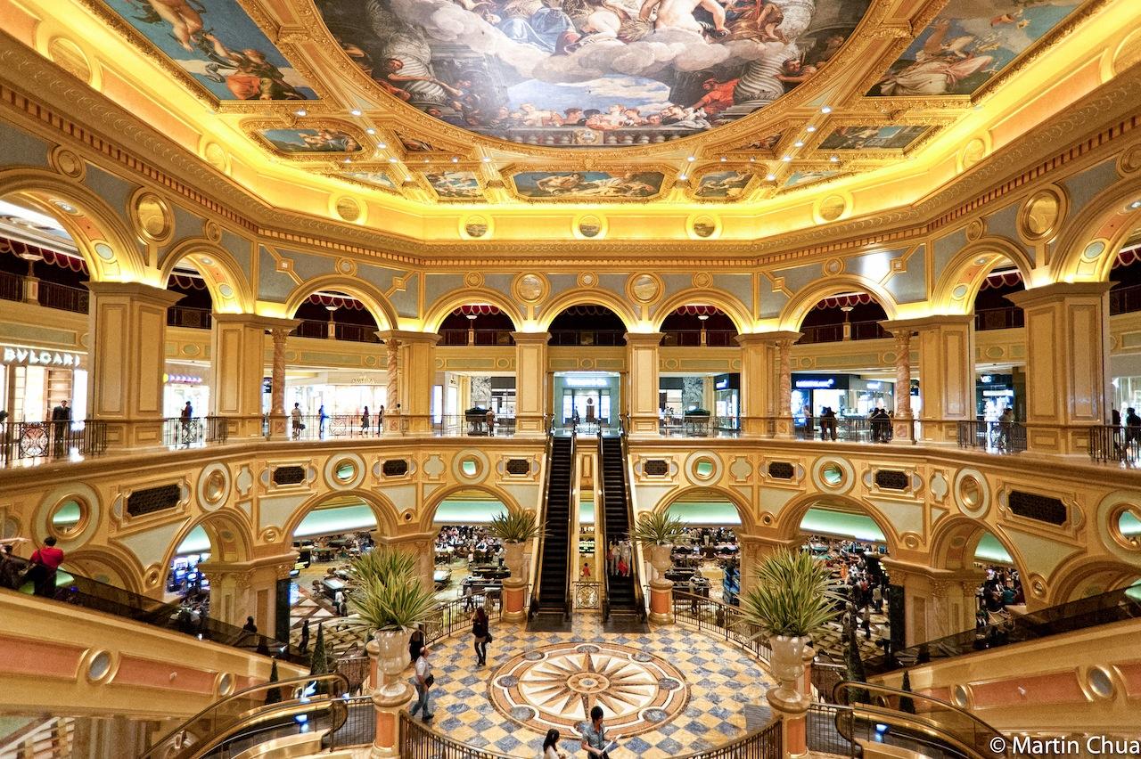 Macau Baccarat
