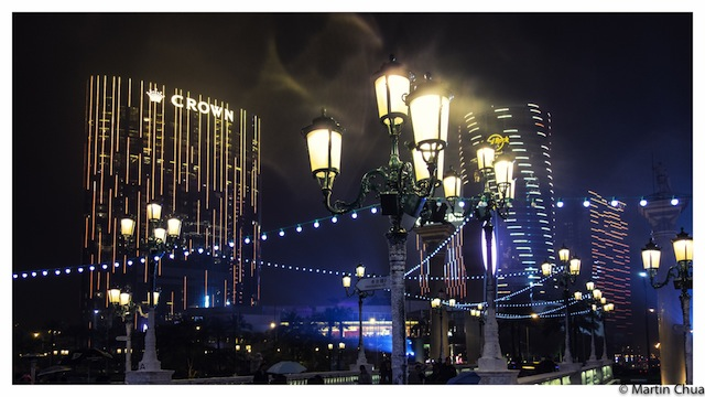 Crown Macau