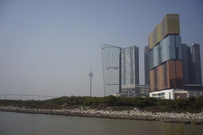 Macau 2014jan1