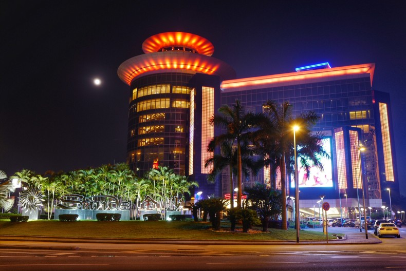 Macau 12 years